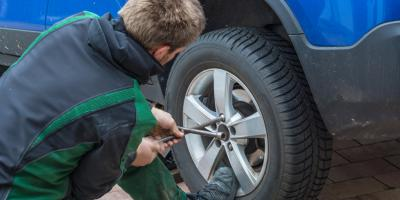5 Common Issues That Plague Tires, Russellville, Arkansas