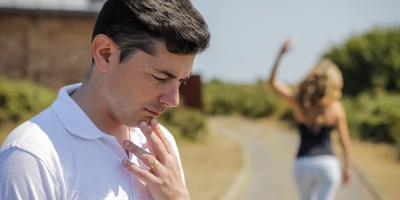 Going Through a Divorce? 3 Things to Consider Before Leaving the Marital Home, Russellville, Arkansas