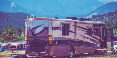 RV Service Tips to Get the Most Out of Your Vehicle, Lincoln, Nebraska