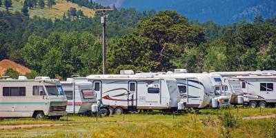 5 Helpful RV Storage Tips, Troutman, North Carolina