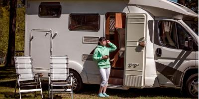 How to Have a Safe Summer RV Trip, Randleman, North Carolina