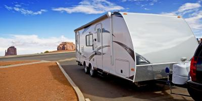 4 Reasons to Get RV Insurance, Hubbard, Texas