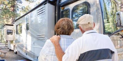 Why an RV Rental Space at Rainbow Village Is the Perfect Retirement Home, Glen Rose, Texas