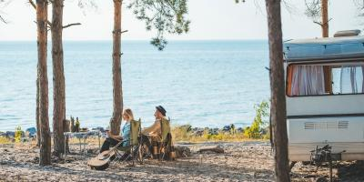 3 Tips for Setting Up an RV Campsite, Pinellas Park, Florida