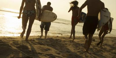 3 Reasons You Need Surf Lessons from Star-Surf, Santa Monica, California