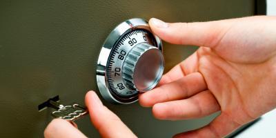 Caro Locksmith Explains 3 Uses for Home Safes, Almer, Michigan