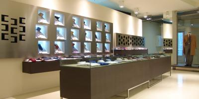 A Guide to Choosing the Best Lighting for Your Shop Floor Space, Wilton, California