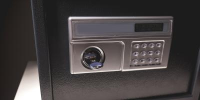4 Great Places to Install a Safe in Your House, Fairfield, Ohio