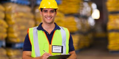 3 Tips for Designing Promotional Safety Gear, Anchorage, Alaska
