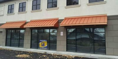 A Guide to Safety Glass, Rochester, New York