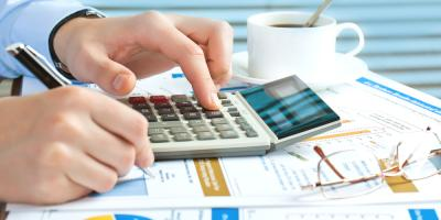 Top 4 Financial Services Provided by A-Z Business Solution, O'Fallon, Missouri