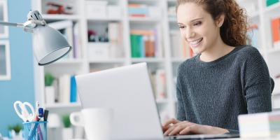 3 Reasons to Let Employees Work from Home, St. Charles, Missouri