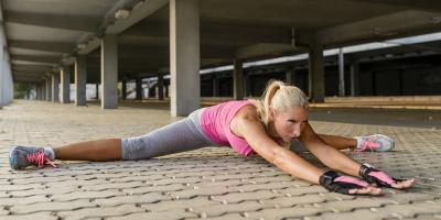 5 Ways to Improve Your Flexibility, St. Charles, Missouri