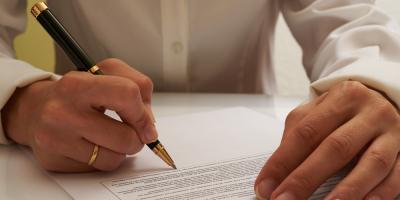 What Happens During the Probate Process in Missouri?, St. Charles, Missouri