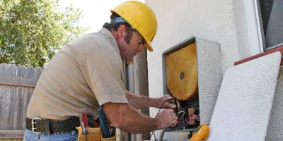 What to Expect From an HVAC Service During AC Installation, St. Croix Falls, Wisconsin