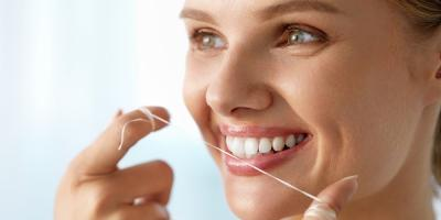 5 Flossing Facts You Should Know to Enhance Your Teeth Cleaning, St. Croix Falls, Wisconsin