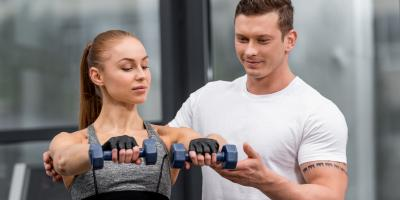 3 Tips to Enhance Your Personal Training Sessions, St. Louis, Missouri