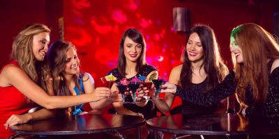 4 Reasons the Boom Boom Room Is the Best Live Entertainment Destination in St. Louis, St. Louis, Missouri