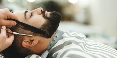 Do's & Don'ts of Men's Haircuts & Grooming , St. Louis, Missouri
