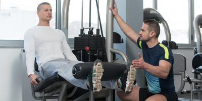 What Should I Do to Achieve My Fitness Goals?, St. Louis, Missouri