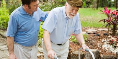 4 Tasks a Senior Caregiver Can Help With, St. Louis, Missouri