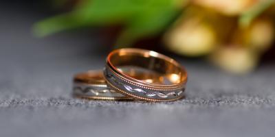 5 Popular Men's Wedding Band Materials, Clayton, Missouri