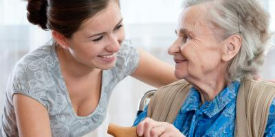What Is the Difference Between Personal & Companion Care?, Creve Coeur, Missouri