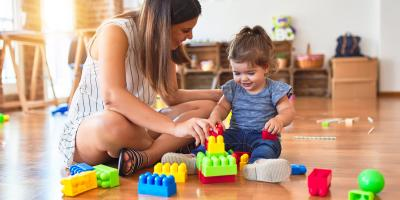 4 Ways to Introduce Toddlers to Math Concepts, Creve Coeur, Missouri