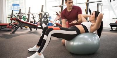 4 Gym Membership Options at Broadway Fitness, St. Louis, Missouri