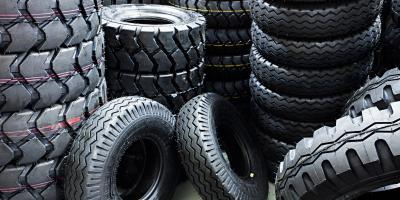 Is It Safe to Buy Used Tires?, Lemay, Missouri
