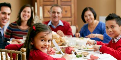 Top 3 Areas of Your House to Clean for the Holidays, Phoenix, Arizona