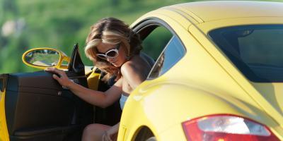 5 Tips for Avoiding Car Accidents, Clayton, Missouri