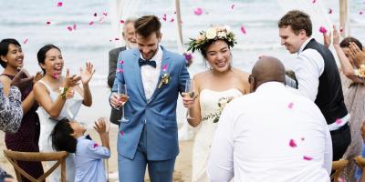 3 Tips for Writing Wedding Thank You Notes, Ferguson, Missouri