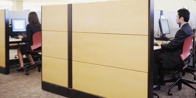 3 Benefits of Deep Cleaning Your Office Carpets, Mendota Heights, Minnesota