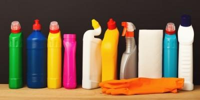 5 Green Cleaning Products the Pros Love, St. Paul, Minnesota