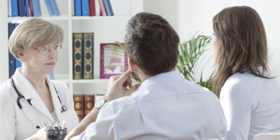 5 Questions to Ask Your Doctor When Preparing to Get Pregnant, St. Peters, Missouri