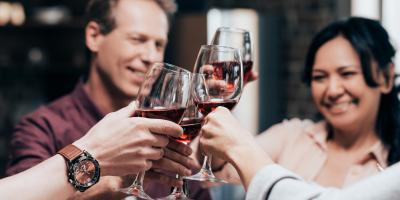 Red Wine vs. White Wine: the Key Differences, St. Petersburg, Florida