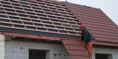 Why Is Metal Retrofitting a Better Roofing Option?, Royse City, Texas
