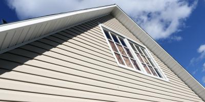 5 Factors to Consider When Replacing Your Home's Siding, St. Charles, Missouri