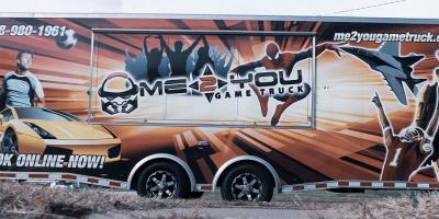 3 Ways Game Trucks Enhance Teamwork , Granite City, Illinois