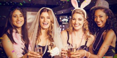 3 Unique Bachelorette Party Ideas, St. Louis, Missouri
