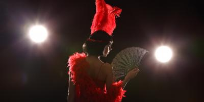What to Expect at Your First Burlesque Show, St. Louis, Missouri