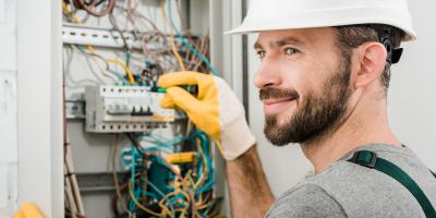 4 Reasons to Upgrade Your Home's Electrical Wiring, Tesson Ferry, Missouri
