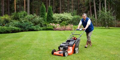5 Lawn Mowing Mistakes to Avoid, Jefferson, Missouri