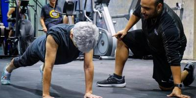 Why You Should Enlist the Help of a Personal Trainer, Gravois, Missouri