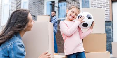 3 Tips for Stress-Free Moving With Kids, Salisbury, North Carolina
