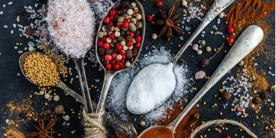 Diet Plans: How to Manage your Sodium Intake?, Omaha, Nebraska