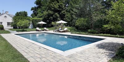 Top 5 Benefits of Saltwater Pools, Newtown, Ohio