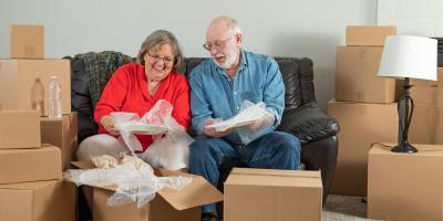 3 Packing Tips to Protect China & Glassware, Foley, Alabama