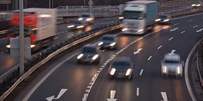 4 Tips for Driving Safely on the Highway, San Antonio, Texas